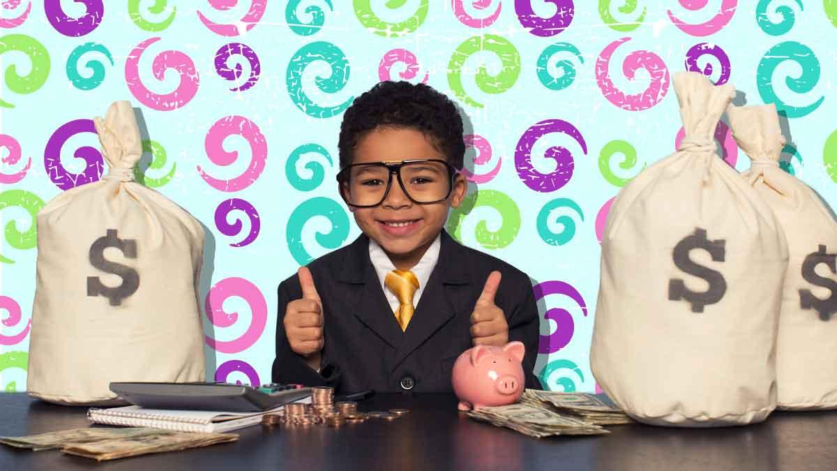 Jong starten met beleggen