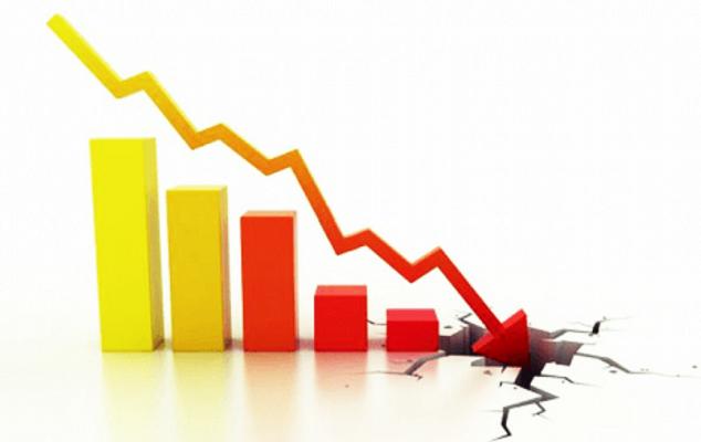 wat is de betekenis van Deflatie?