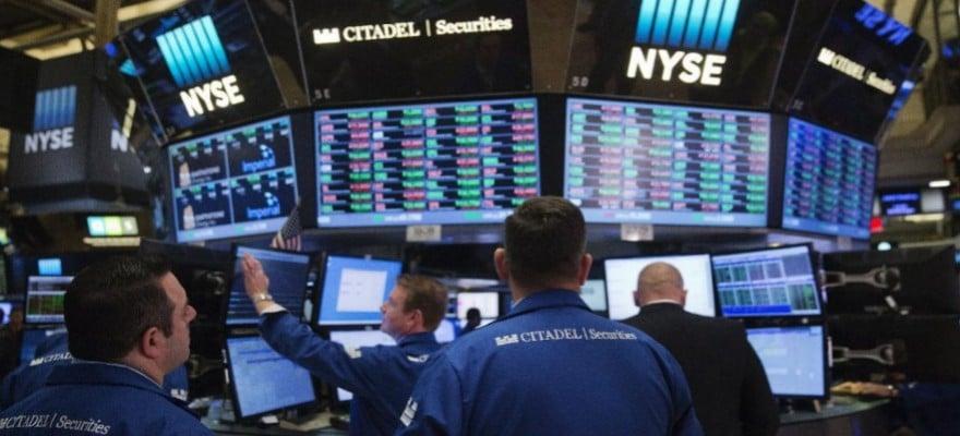 Wat is NYSE?