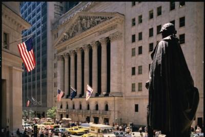 Wat is Wall Street?