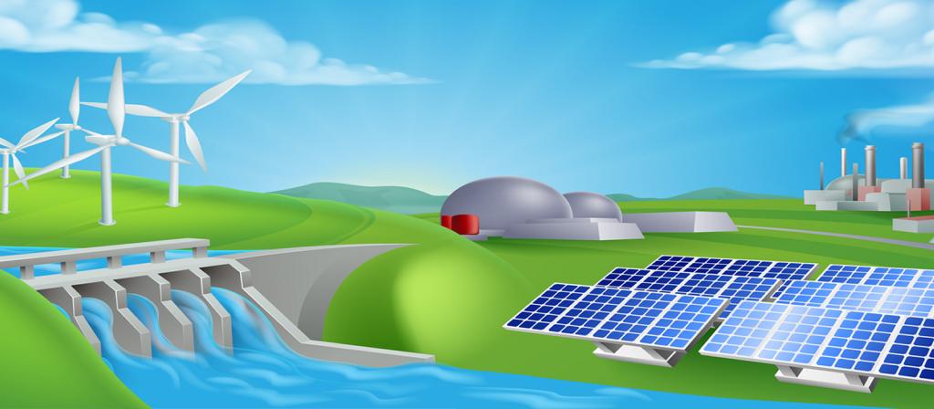 duurzaam investeren in energie