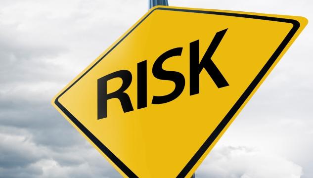 Hoog rendement betekent meer risico