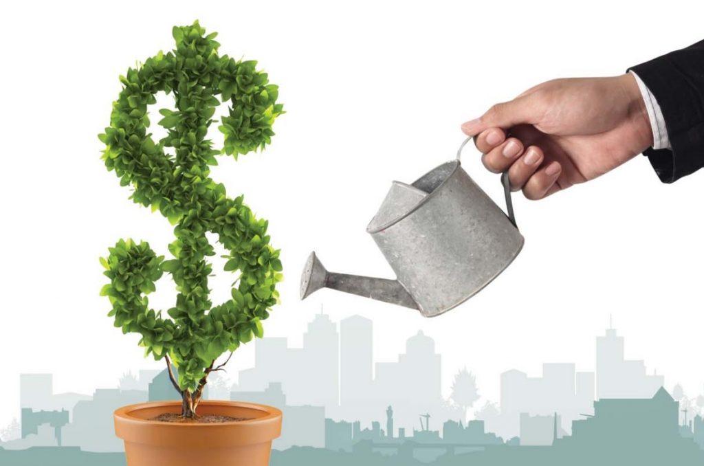 duurzaam beleggen in de klimaat