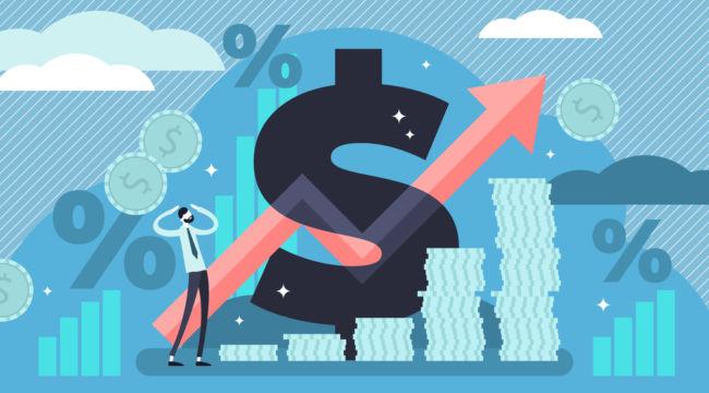 Wat is de betekenis van inflatie