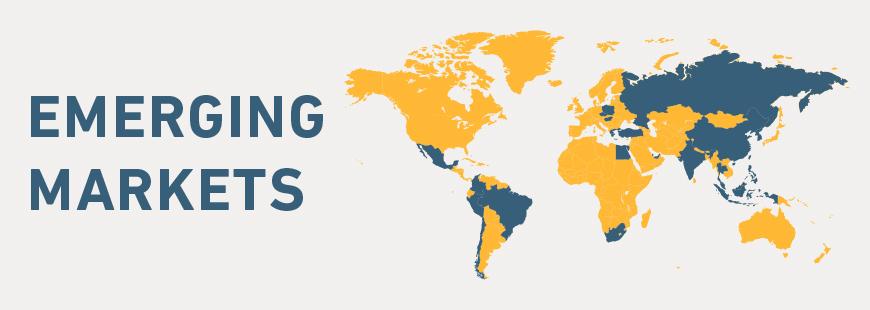 Opkomende markt
