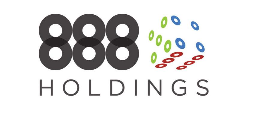 888 group holdings gokken aandeel