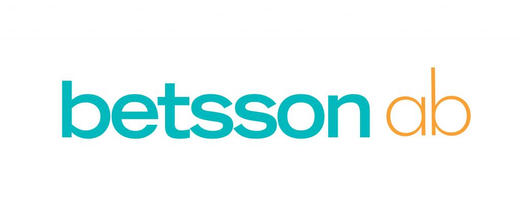 Betsson AB casino aandeel