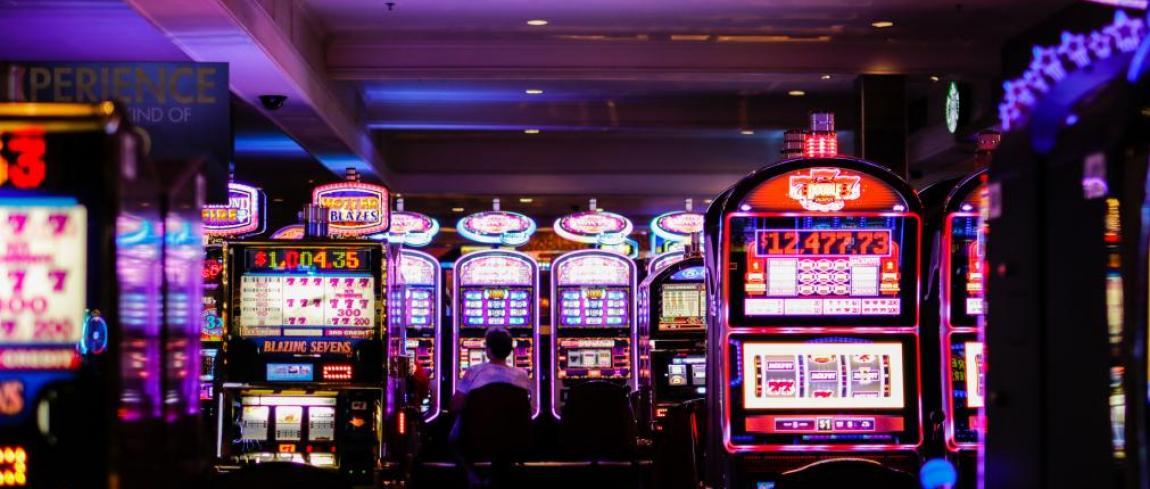 Investeren in casino aandelen