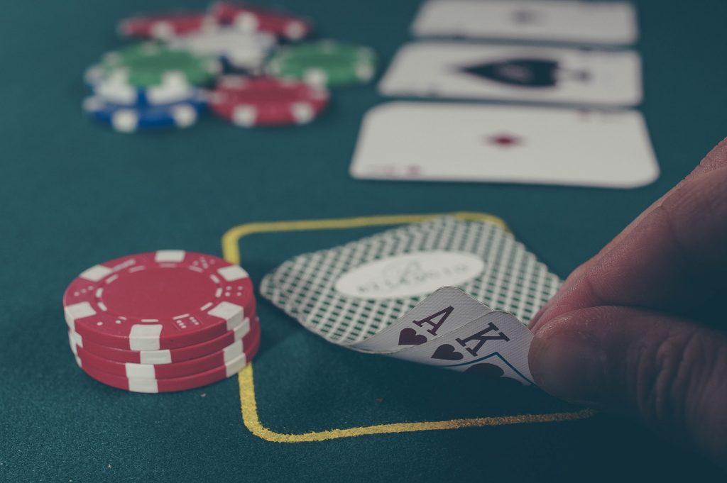USA en online casino's