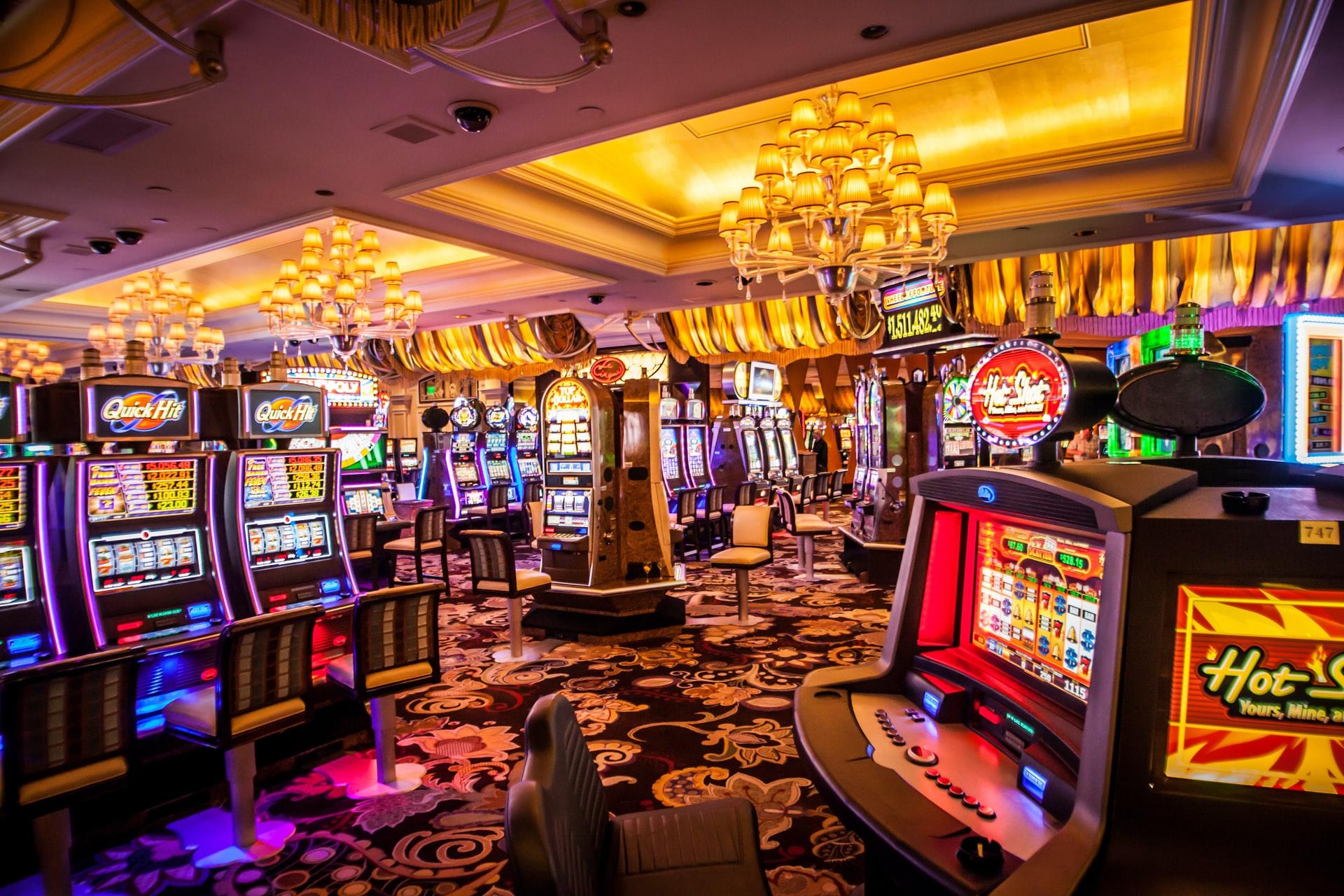 investeren in online casino