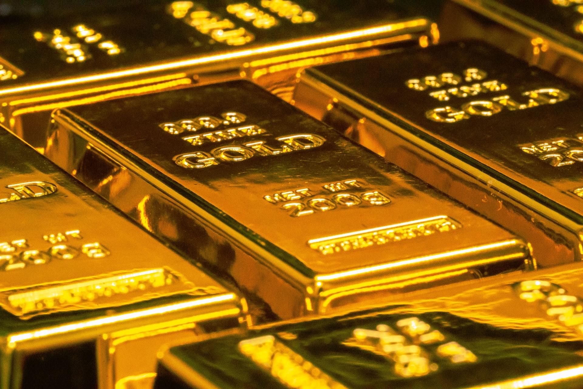 Hoe kun je goud verkopen?